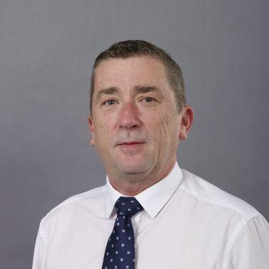 Adrian Higginson
